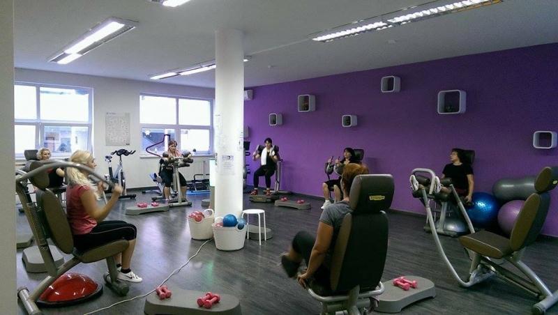 622b9946b FIT & HARMONY dámsky fitness klub, Nitra - Športoviská.sk