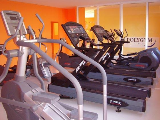 91c3bb27c Polygym Fitness, Nitra - Športoviská.sk