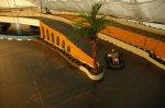 Motokárová hala Monaco Grand Prix, Závažná Poruba