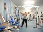 HelaGym fitness centrum, Senica