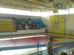 Mestská športová hala Humenné - Basketbal