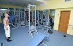Port Club sport&relax - Fitness, Námestovo