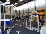 Fitness centrum Vitalis, Topoľčany