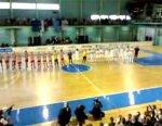 Mestská hala Nitra - Halový futbal