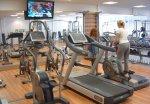 Fitness centrum Jodi, Bratislava