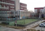 Futbalové miniihrisko Seberíniho, Bratislava - Ružinov