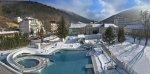 Vonkajší bazén Grand, Trenčianske Teplice