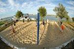 Plážový volejbal Čajočka, Bratislava - Čunovo