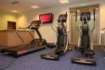 Ponteo - Activity Park Rusovce - Fitness, Bratislava