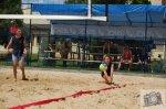 Plážové ihriská Trebišov