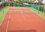 Trionfo Sport Club - Tenis, Prešov