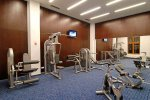 Park Hotel Tartuf - Fitness, Beladice