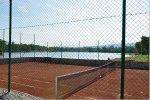Tenisové stredisko Zelená Voda - Perla, Nové Mesto nad Váhom