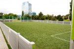 Futbalové miniihrisko Kuchajda, Bratislava