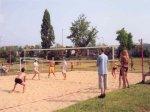 Plážový volejbal Kuchajda, Bratislava