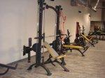 Crunch Fitness Club, Trenčín