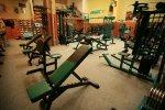 Fitness Club, Myjava