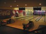 Bowling centrum - Apartmánový dom Almet, Donovaly