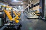 City Gym, OC MAX Prešov