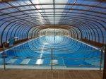 Relaxačno-športový areál Kalná nad Hronom - Wellness bazén