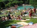Prírodné letné kúpalisko Makovica, Nižná Polianka