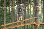 Lanový park Preles, Žilina