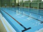 Mestský bazén Šťuka, Prešov - Sídlisko III