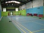 Cassovia badminton spot, Košice