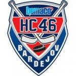 HC 46 Bardejov