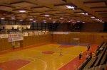 Športová hala Bardejov - Basketbal