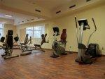 SAN fitness, Bratislava