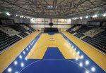 Aréna Poprad - Volejbal