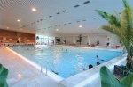 Krytý bazén Hotel Sorea Máj, Liptovský Ján