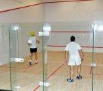 Retro Sport and Wellness - Squash, Bratislava