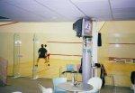 Sport centrum Pohoda - Squash, Trnava