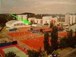 Fleet Squash, Nitra