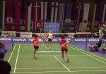 Badminton club Prešov