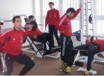Hala T 18 - Fitness, Žilina