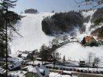 Lyžiarske stredisko Čachovo - Selce, Nízke Tatry
