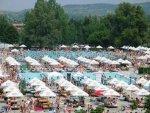 Termálne kúpalisko Vadaš - Minigolf, Štúrovo
