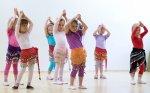 Tanečné a pohybové kurzy pre deti - EtnoDance Bratislava