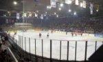 Zimný štadión Piešťany