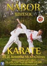 Karate Klub SADU Kráľovský Chlmec