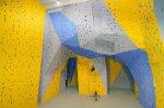 Lezecká stena K2, Bratislava