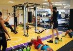 Fitnesscentrum FIT UP! Bratislava - Petržalka