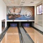 Troja Bowling, Lipany