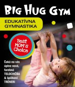 BigHugGym Bratislava