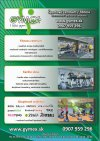 Športové centrum GYMEX, Hlohovec