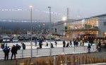 Klzisko Bory Mall, Bratislava - Lamač