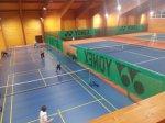 Multifunkčná hala - Tennis Point, Žilina - Tenis